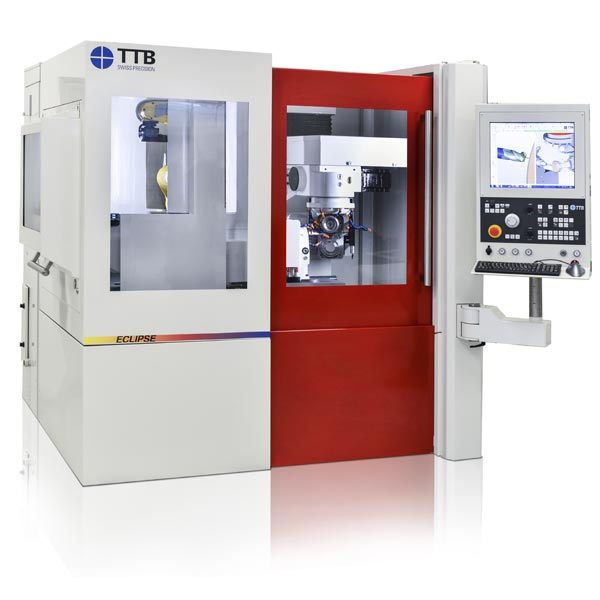 TTB Eclipse Grinding Center
